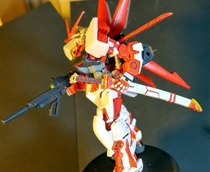 Astray Red Frame (Flight unit)