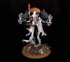 Lady Olynder (Games Workshop)