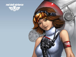 Red Doll Air Force?