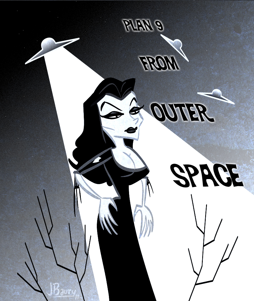 Plan 9 from outer space by juanbauty on deviantart for Outer space planning and design group