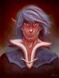 Vampire Prince by juanbauty