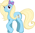 Honey Bee - MLP OC