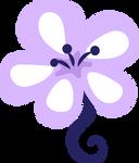 Violet's Cutie Mark