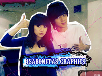 my graphics by isa-ayu