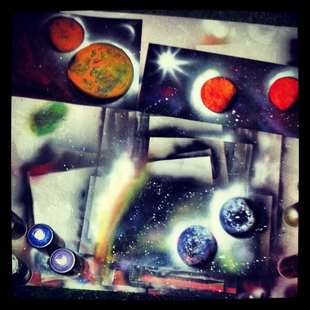 Spray Paint Art For Sale By Vincesdoodles On Deviantart