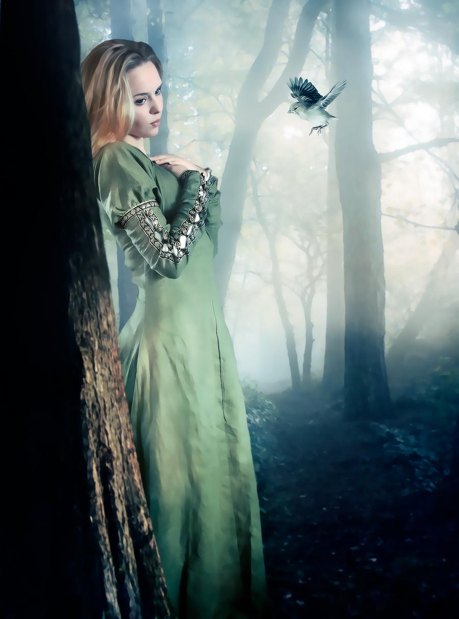 Enchanted by ChiantyVex