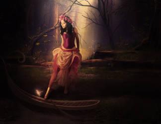 Follow me... by ChiantyVex