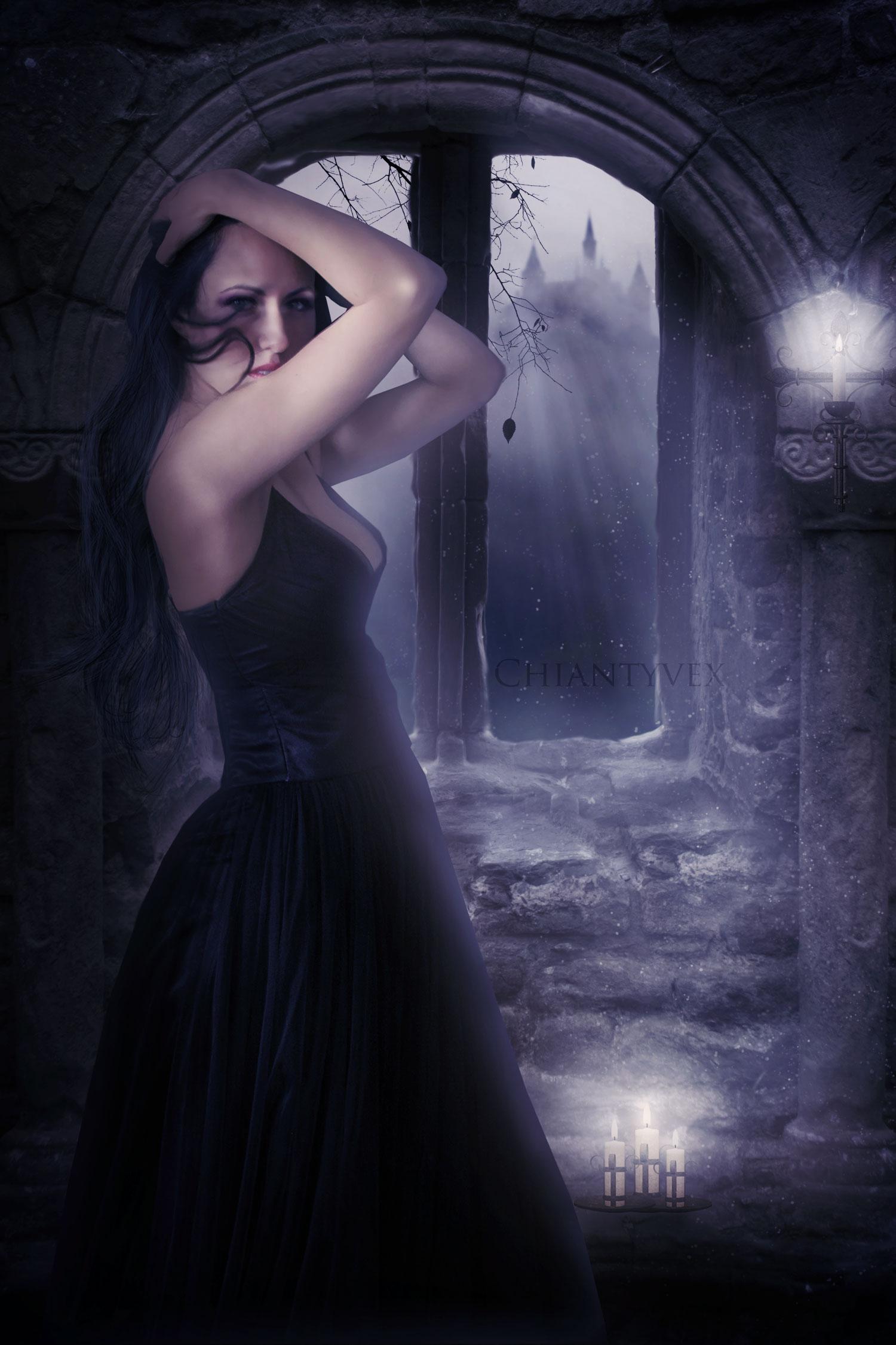 Desire by ChiantyVex