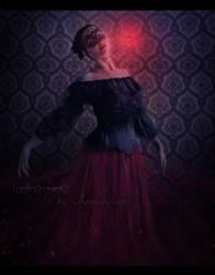 Fading Away by ChiantyVex