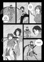 Tides of War Page 4 by CovaDax
