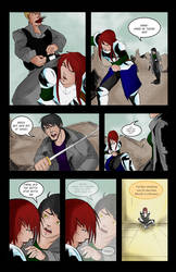 Gate of Heaven Page 7 by CovaDax