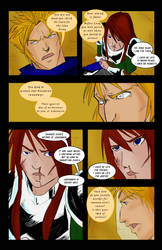 Gate of Heaven Page 9 by CovaDax
