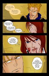 Gate of Heaven Page 10 by CovaDax