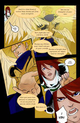 Gate of Heaven Page 11 by CovaDax