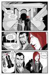 The Coming of Ragnarok Page 1 by CovaDax