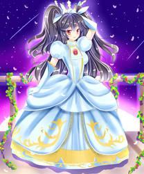Commission: princess