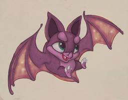 Batty by Shiba-Inuuu