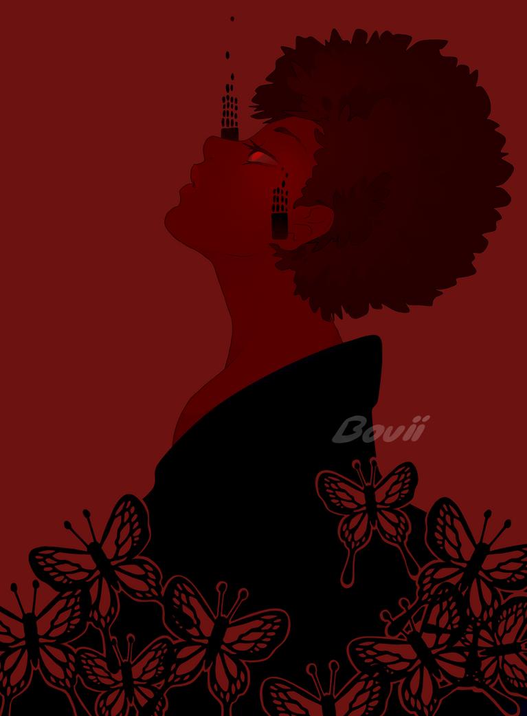 Flutter by Bouii