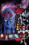 Hasbro REVOLUTION cover
