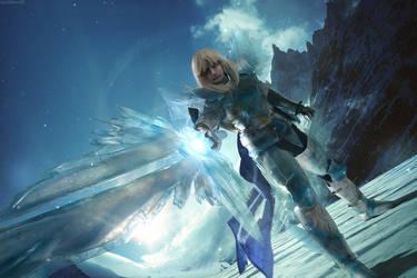 Soul Calibur IV - Siegfried