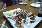 Little Ika Musume