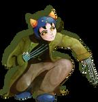 Nepeta - Ready to Attack