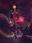 Commission: Dark Mage