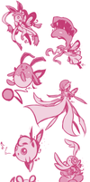 Fairy Type Pokemon