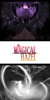 Magical Hazel Page 22 and 23