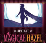 Page 54 | Magical Hazel Update