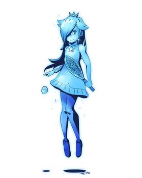 Court Goddess