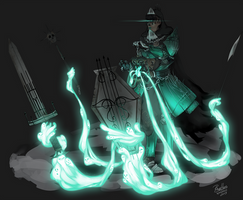 Spirit Guardian