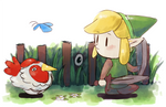 2-13 Links Awakening