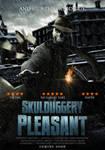 Skulduggery Pleasant Poster