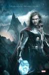 Thor: The Dark World Teaser Poster