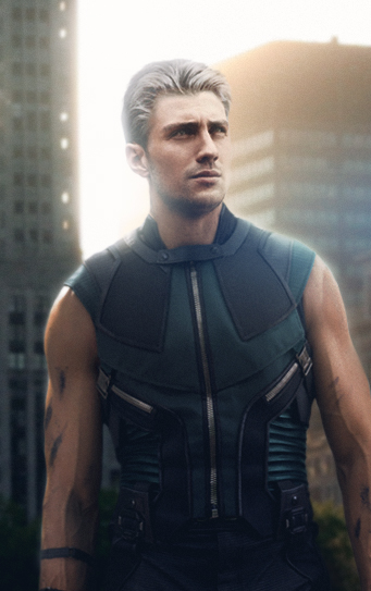 quicksilver concept avengers age of ultron by