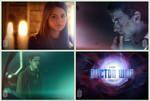 Doctor Who: Series 8 Stills