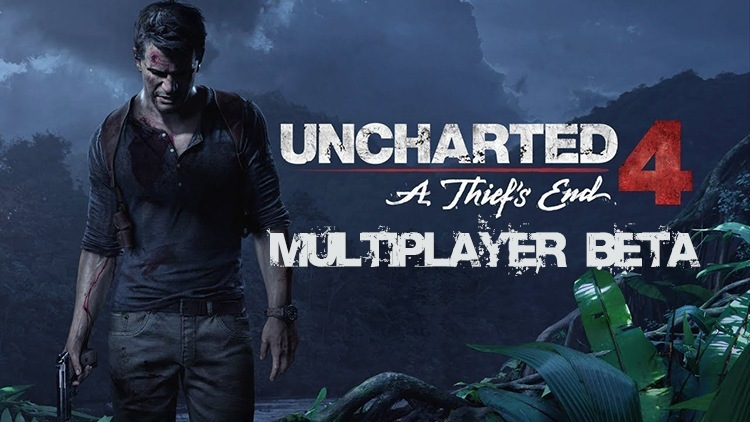 uncharted-4-Multiplayer-Beta by SilverAppleStock