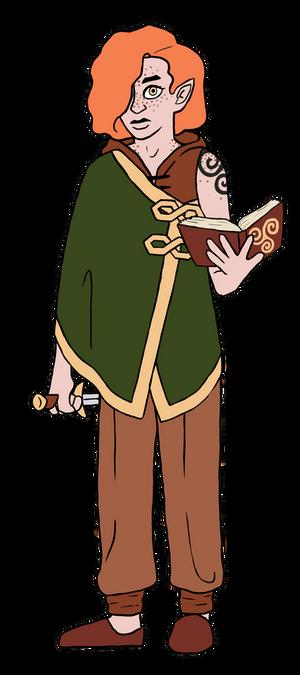 Mayflower of House Ardaill