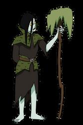 Muck - Swamp Guardian