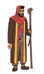 Fahim ibn Faysal - DSA