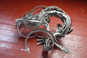 Hazina Dragon
