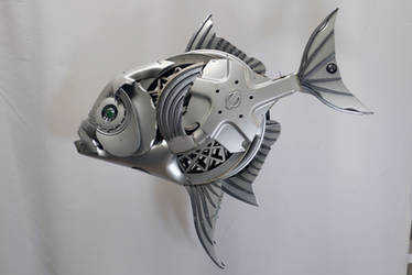 Opah by HubcapCreatures