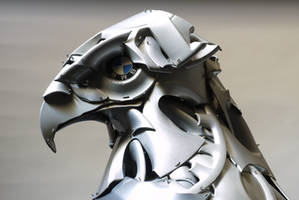 Eagle2 by HubcapCreatures