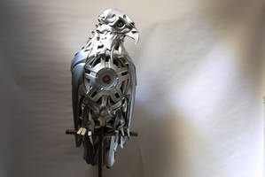 Eagle3 by HubcapCreatures
