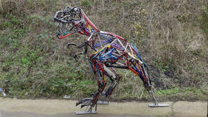 TRex Bicyclaurus