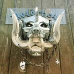 Motorhead Snaggletooth