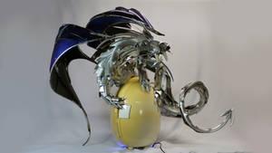 Dragon and Egg