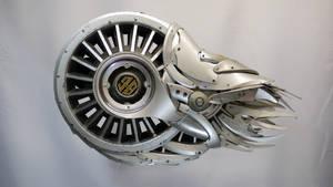 Nautilus by HubcapCreatures