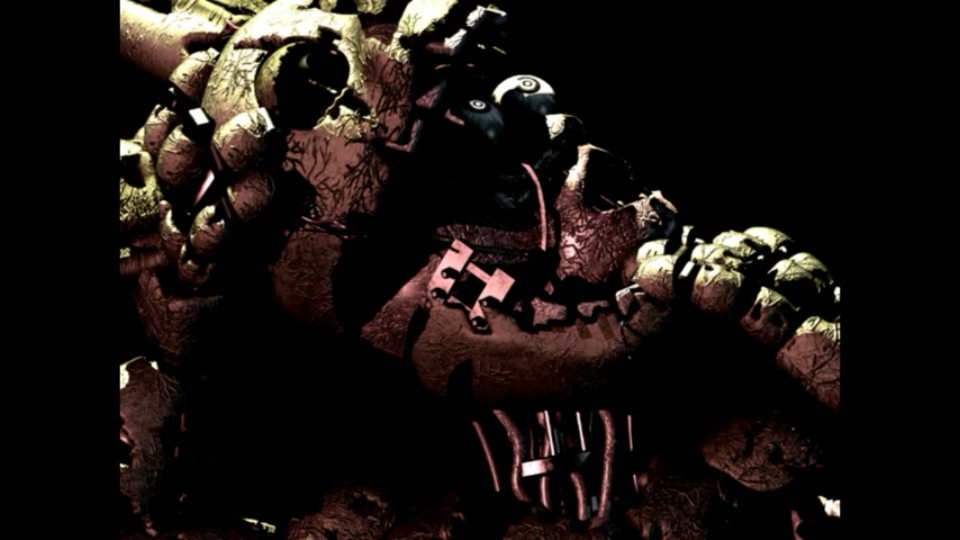 The real springtrap by dablo14 on deviantart